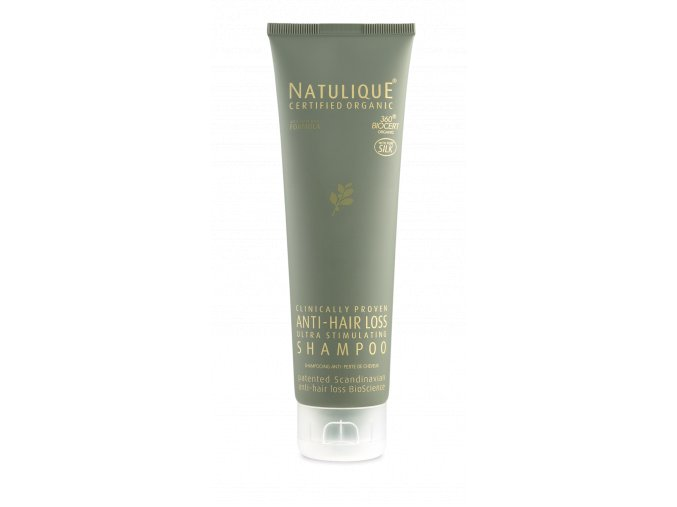 NATULIQUE Anti-Hair Loss Shampoo 150ml