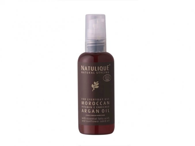 NATULIQUE ARGAN OIL