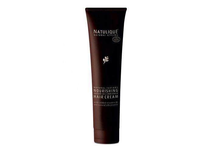 vyživující krém na vlasy NATULIQUE NOURISHING HAIR CREAM