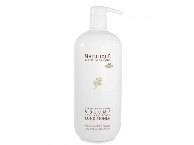 Přírodní kondicionér pro objem vlasů NATULIQUE Volume Conditioner