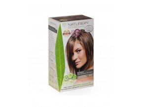 tmavá přírodní blond NATURIGIN Dark Golden Copper Blonde 6.0