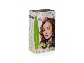 mahagon střední blond naturigin medium blonde red