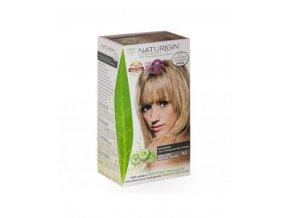 přírodní světlá blond NATURIGIN VERY LIGHT NATURAL BLONDE 9.0