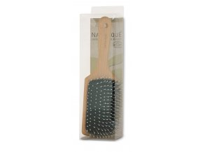NATULIQUE PADDLE BRUSH WITH BOX SMALL