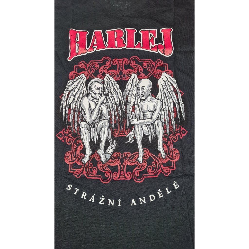"""Dámské tričko """"Strážní andělé"""""""
