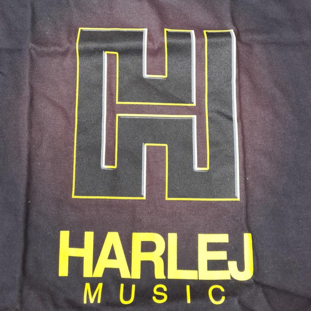 """Pánské tričko """"H"""""""