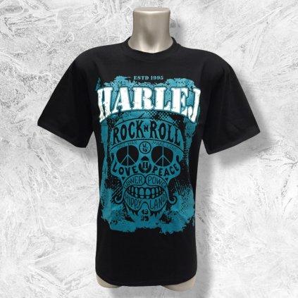 rocknroll panské tričko