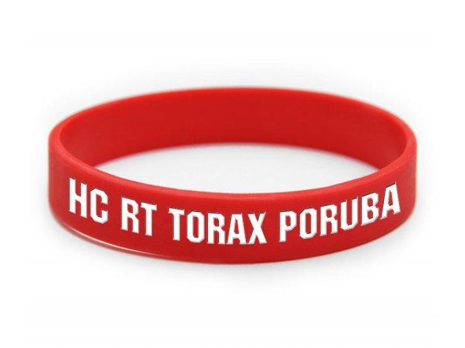 RTTorax HC textil naramek