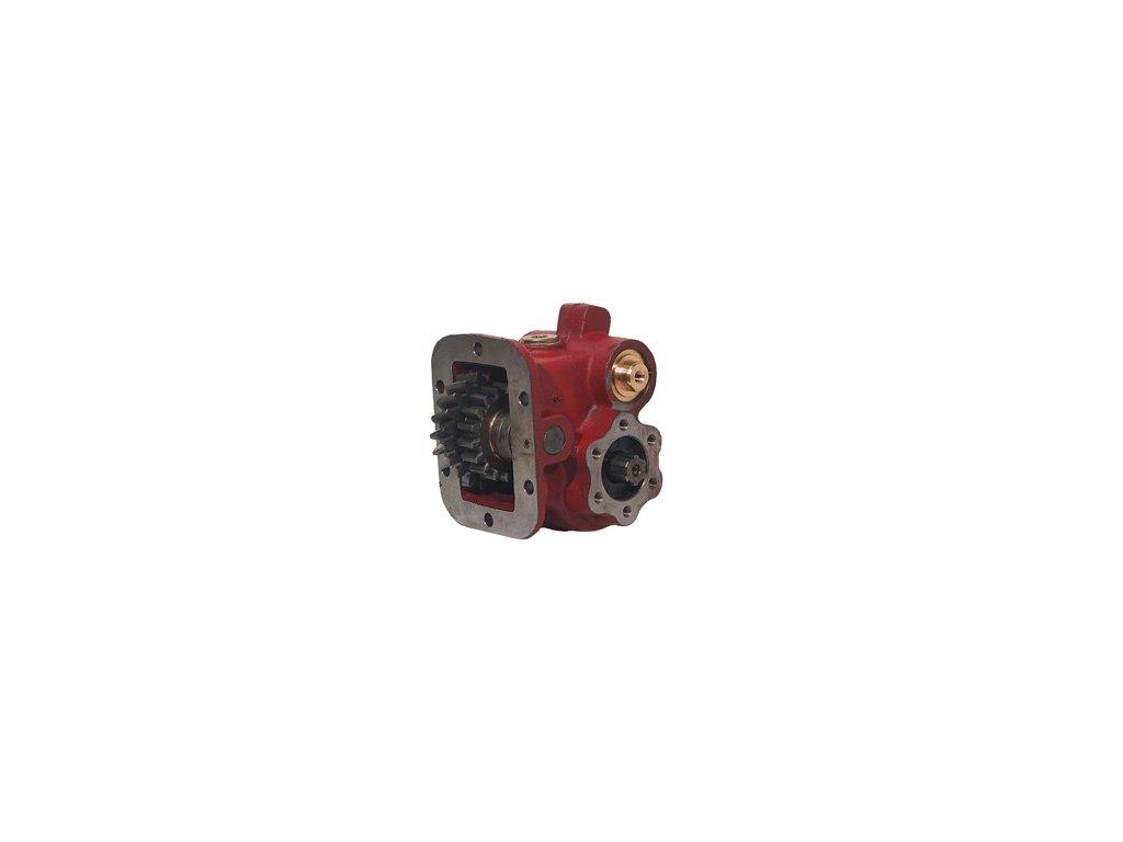 Pomocný pohon PTO.IPN.2I EATON FSO6406A-8406A V13