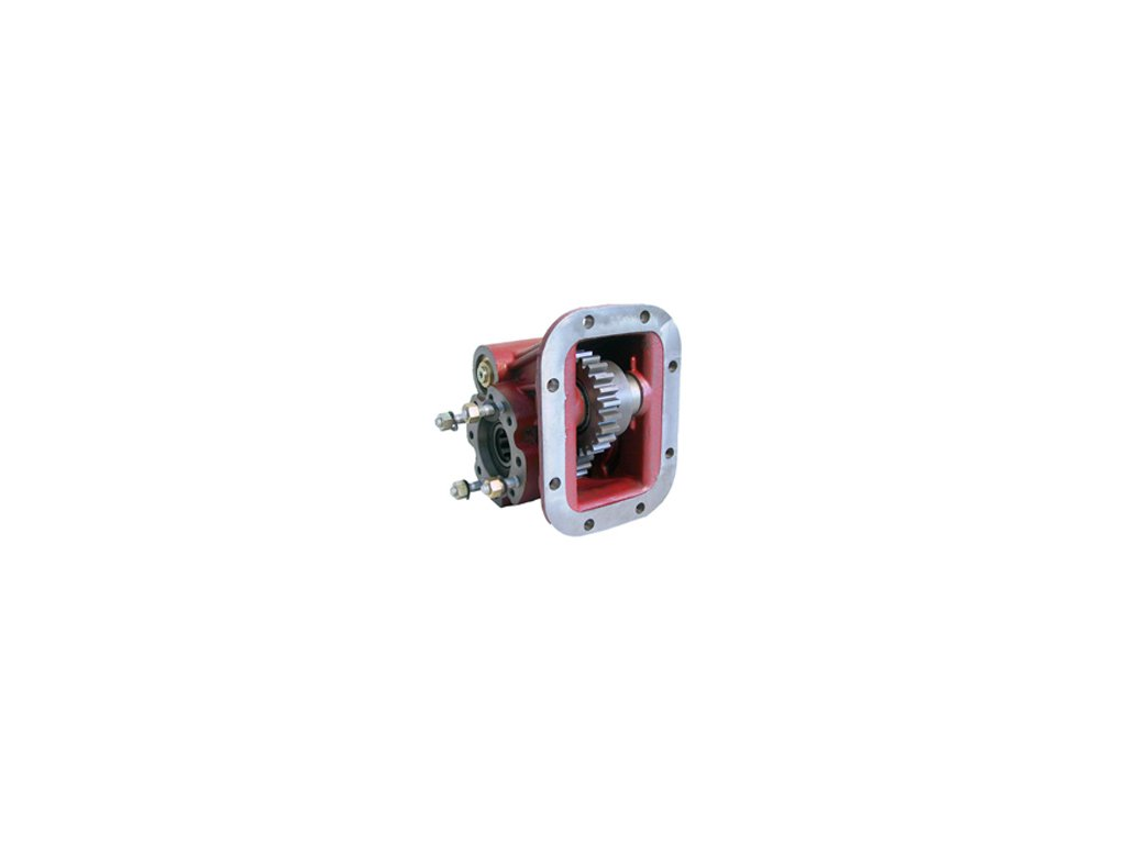 Pomocný pohon PTO.IPN.ISO.M.VLC NM380 RT14613 217