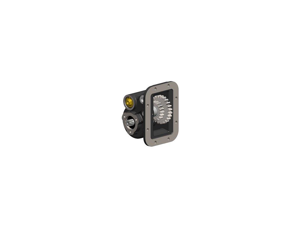 Pomocný pohon PTO.IPN.LNT.KGM32RT14613 2USC. V213