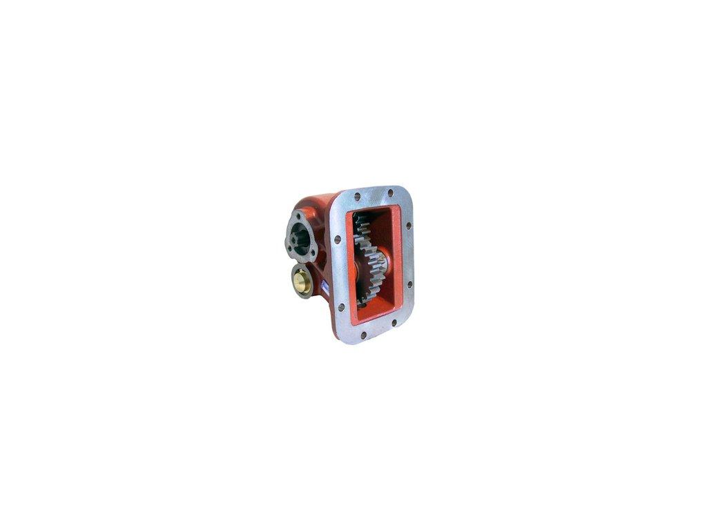 Pomocný pohon PTO.IPN.LNT.KGM32RT RTX7609 V13