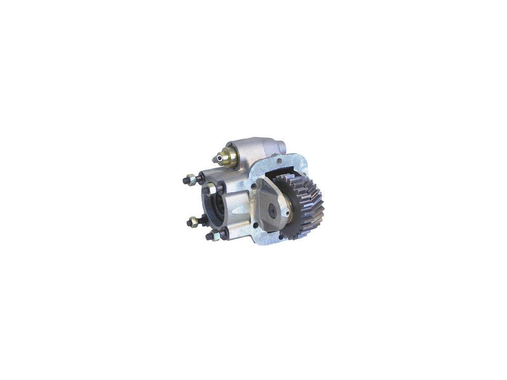 Pomocný pohon PTO.IPN.2A.IVECO SPR2838.5 V017