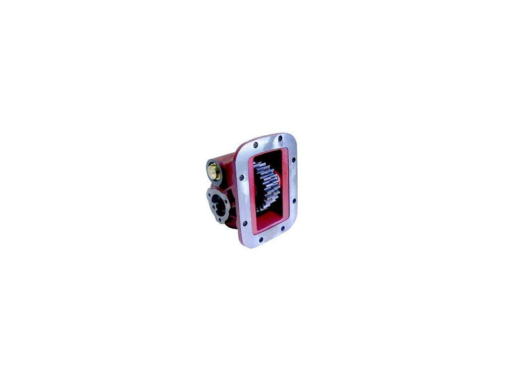 Pomocný pohon PTO.IPN.M.VLC KGM30RT 14613 V13