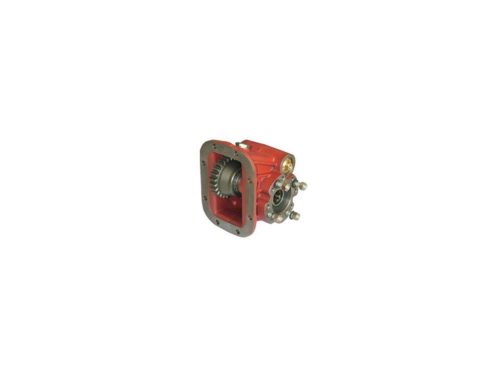 Pomocný pohon PTO.IPN.ISO.M.VLC NM570 RT14613 V17