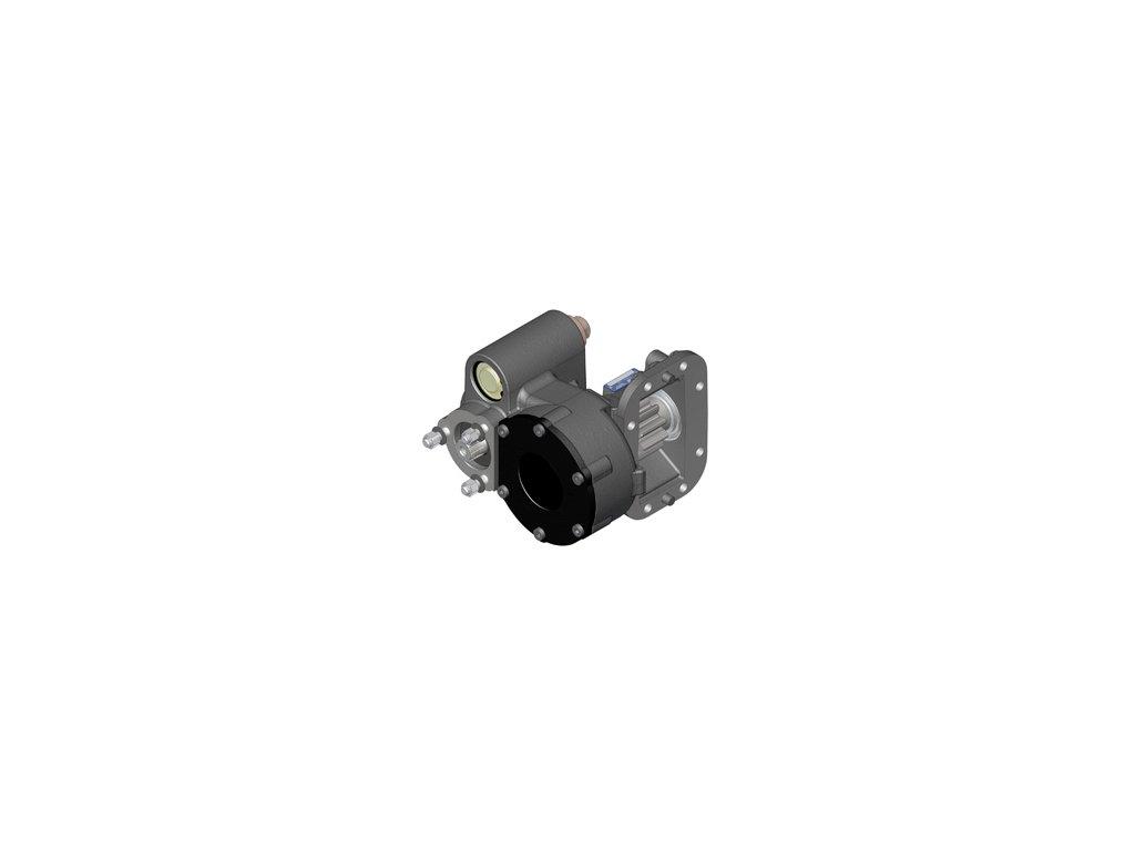 Pomocný pohon PTO.IPN.2ING.TATA GBS 600 200NM V13