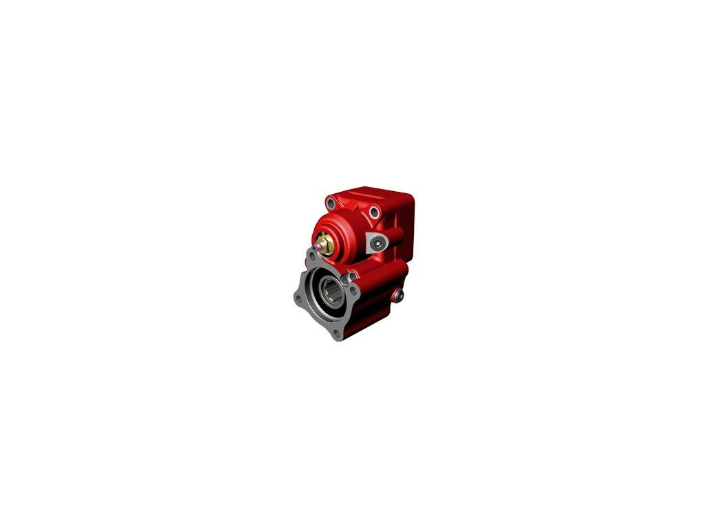 Pomocný pohon Pomocný pohon PTO.IPN.POST.ZF 16S R1,5 280NM V17