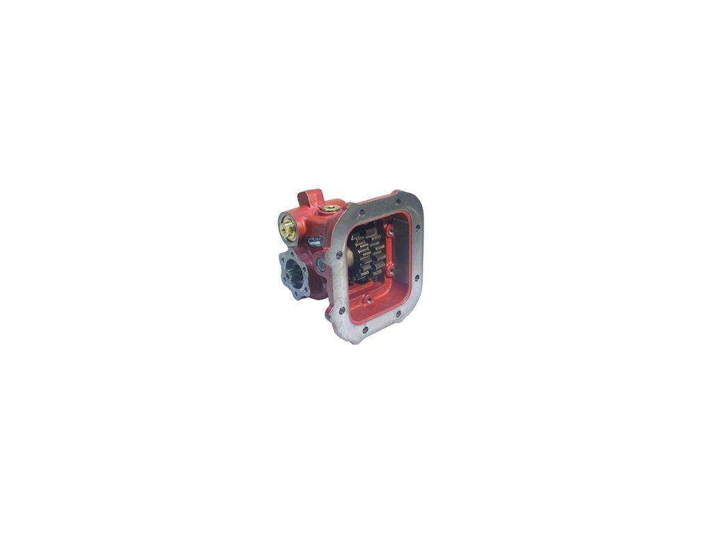 Pomocný pohon PTO.IPN.2ING.A.TOY.D50-D51-D53 V13