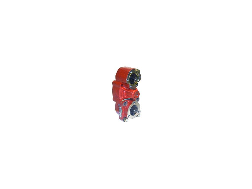 Pomocný pohon PTO.IPN.3AS.DAU-40/1,XX-ISO7707 213 ZF