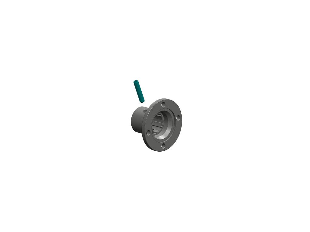 Příruba SPICER 1410 - ISO 32x36