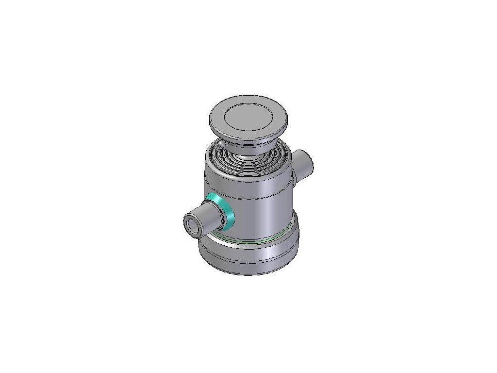 Hydraulický válec 3090 - sklápěč