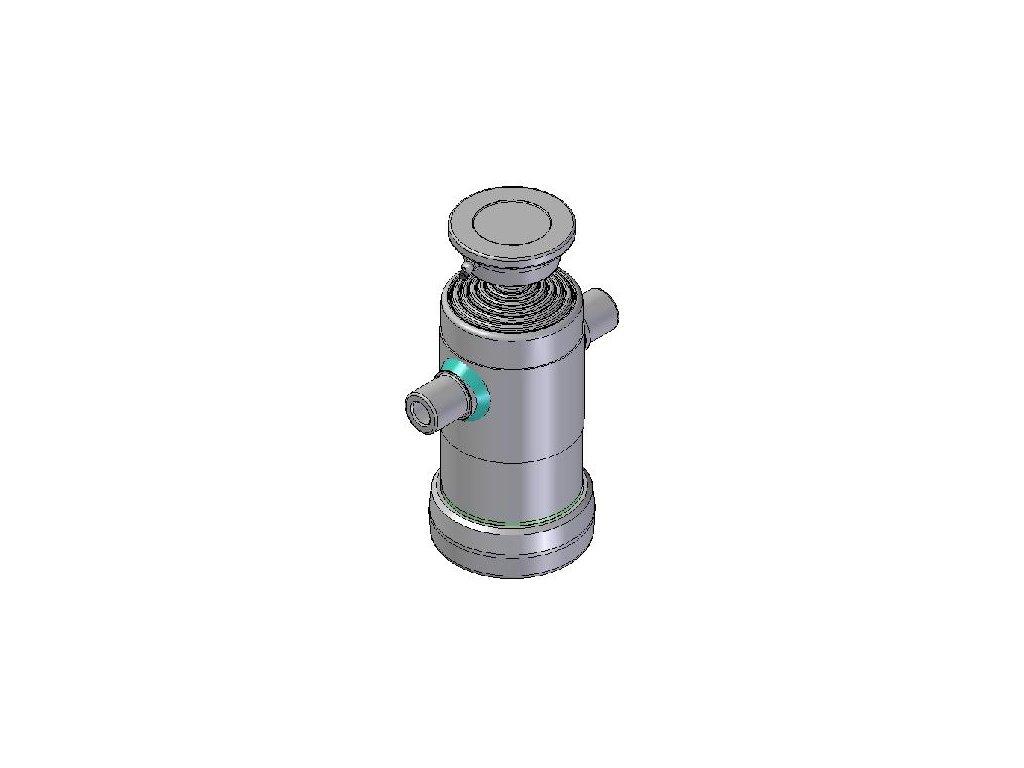 Hydraulický válec 6003 - sklápěč
