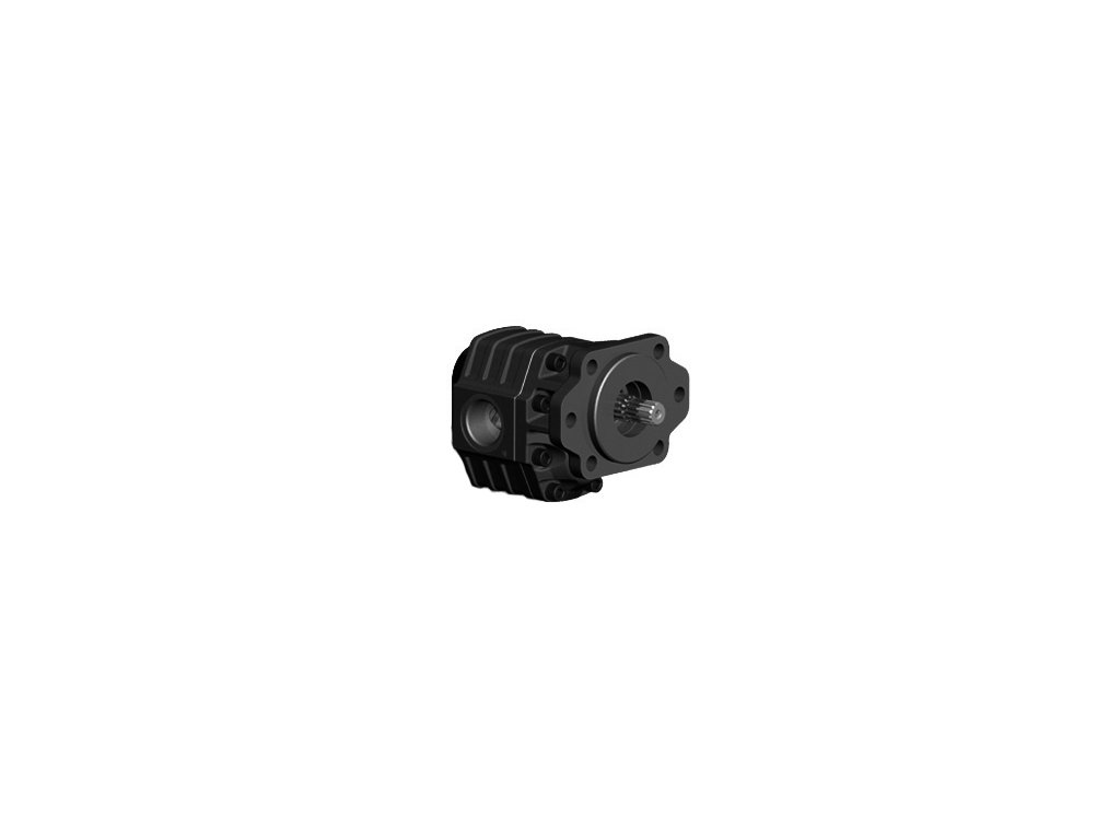 Hydraulické čerpadlo NPH- 27 (filettatura SAE)