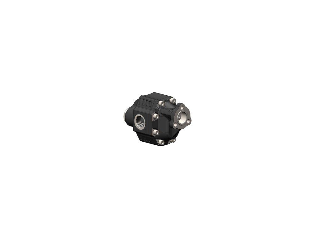 Hydraulické čerpadlo LTMH UNI 120