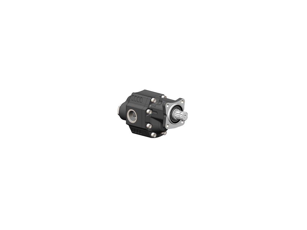 Hydraulické čerpadlo LTMH ISO 90