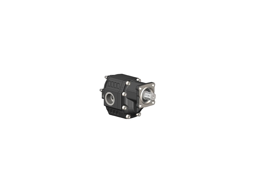 Hydraulické čerpadlo NPGH-150
