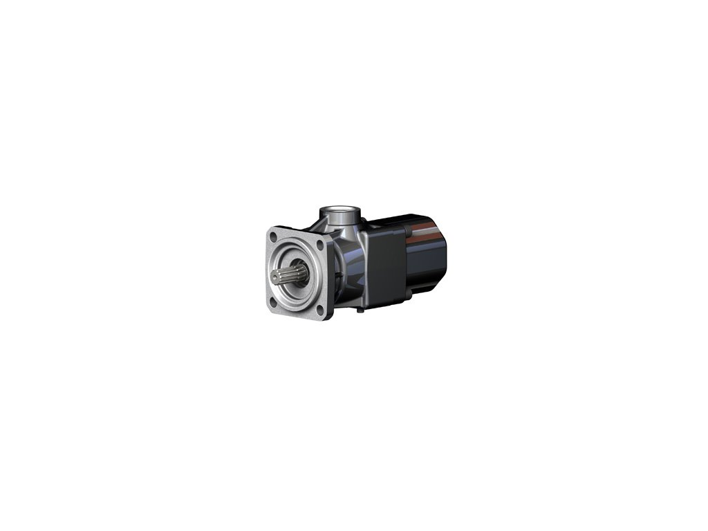 Hydraulické čerpadlo DARK-21 SAE-B