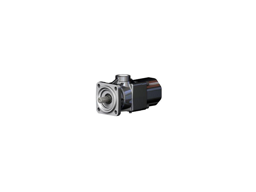 Hydraulické čerpadlo DARK-35 SAE-B