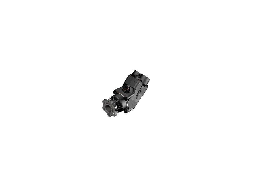 Hydraulické čerpadlo HDS 17