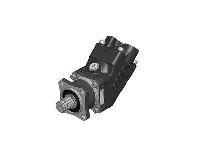 Hydraulické čerpadlo MDS 80