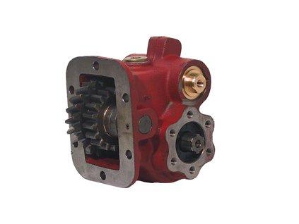 Pomocný pohon PTO.IPN.2I EATON FS 6305 B V13