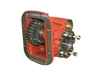 Pomocný pohon PTO.IPN.ISO.LNT NM400 RT95./15..V17