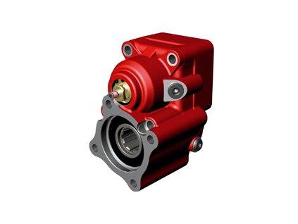 Pomocný pohon PTO.IPN.POS.ZF S6-36 R1,5 260NM V17