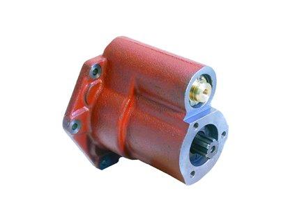 Pomocný pohon PTO.IPN.LINEA MERC.G3-50 V.13