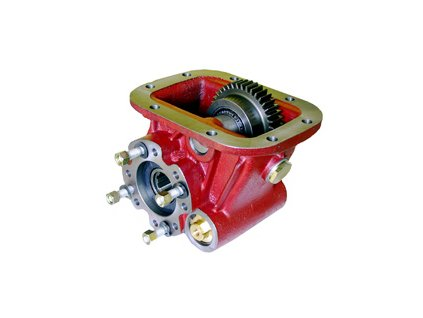 Pomocný pohon PTO.IPN.ISO.KGM40 C.MACK-T2090 V217