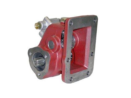 Pomocný pohon PTO.IMC9 2A MITSUB.M2-S5 M3-S5 V013
