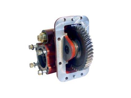 Pomocný pohon PTO.IPN.40KGM C.RENAULT B9-B18 V817