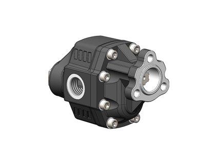 Hydraulické čerpadlo LTH- 82 UNI