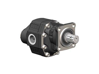 Hydraulické čerpadlo LTH- 61