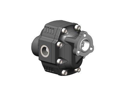 Hydraulické čerpadlo NPGH- 63