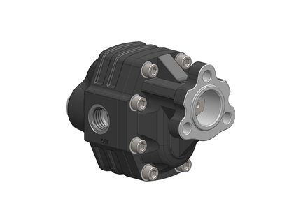Hydraulické čerpadlo NPH- 22