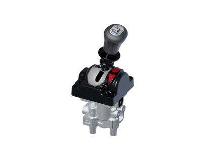 Pneumatický ovladač KIP-AIR manuální