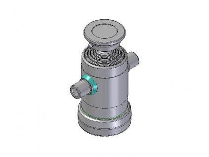 Hydraulický válec 3050 - sklápěč