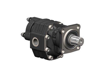 Hydraulické čerpadlo NPH- 17 L