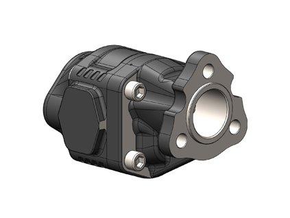 Hydraulické čerpadlo NPLA-10 L
