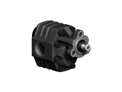 Hydraulické čerpadlo NPH- 43 P
